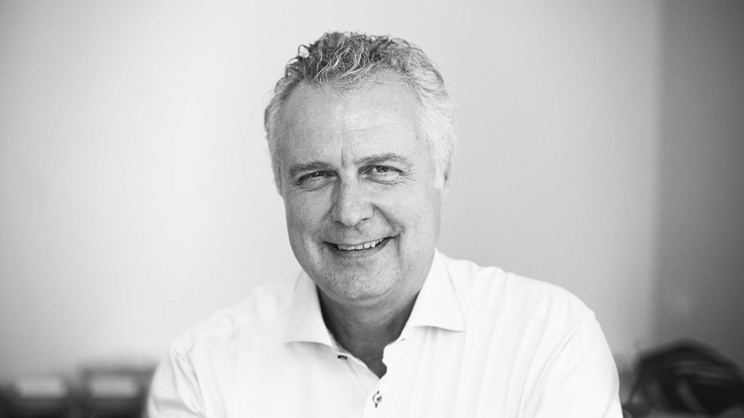 Klaus Bente