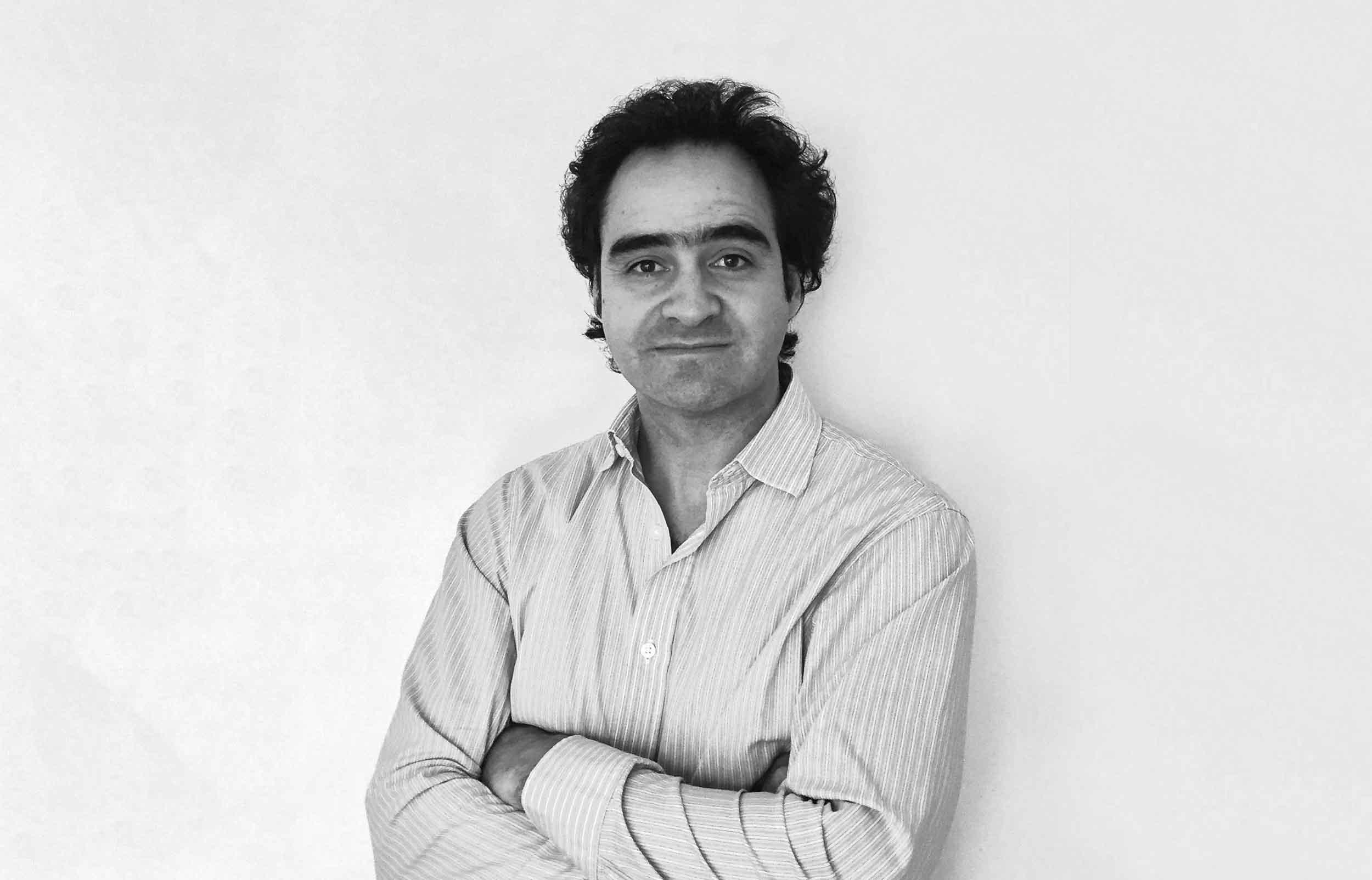 Simon Torres Sierra